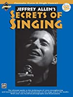 Jeffrey Allen's Secrets of Singing: Female
