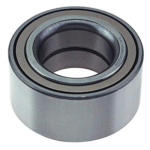 WJB WB510050 - Front Wheel Bearing - Cross Reference: National 510050/ Timken 510050/ SKF FW45, 1 Pack