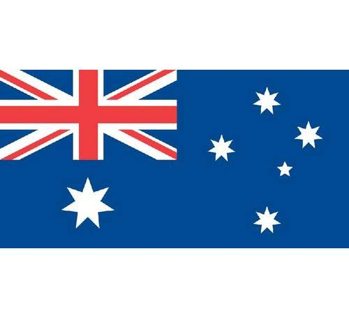 Australië nationale vlag 3 ft x 5 ft