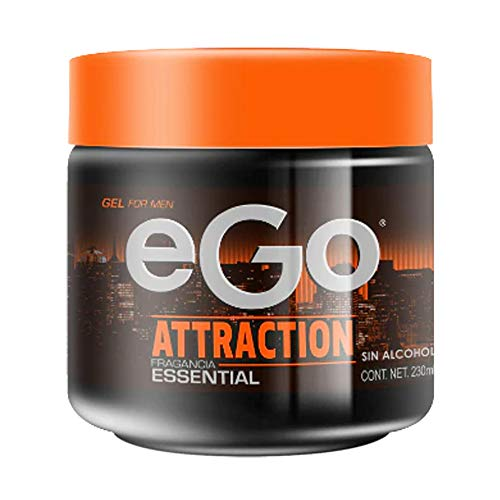 gel canescalm fabricante ego
