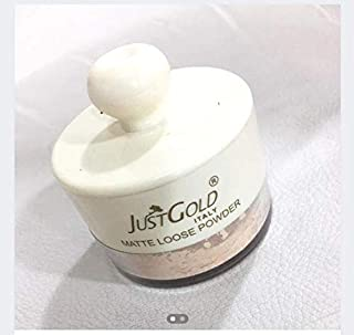 Just Gold MATTEL LOOSE POWDER (JG-9141-2)