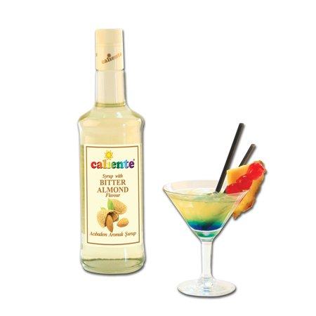 mytortenland Caliente Cocktails Sirup mit Honigmelonen-Aroma 70 cl