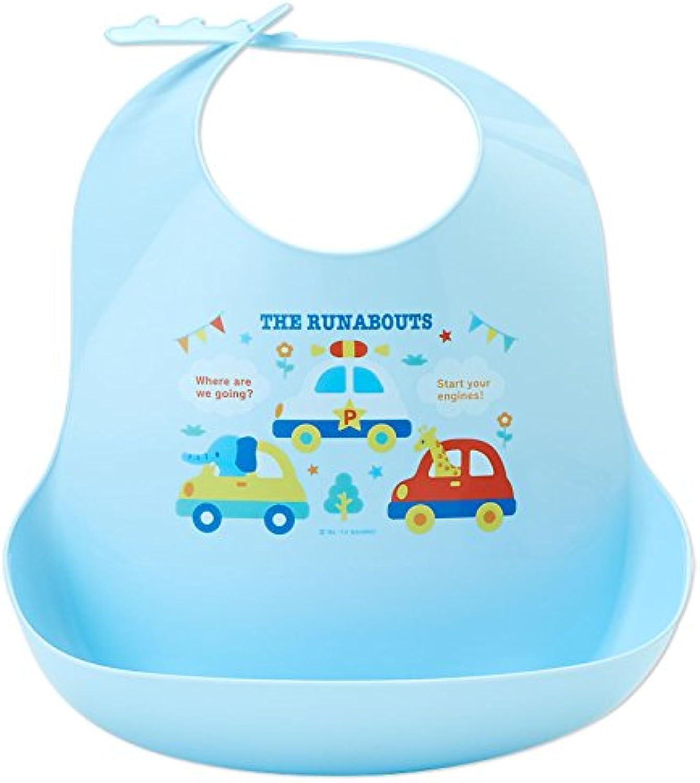 The Ranabautsu plastic apron (Baby)
