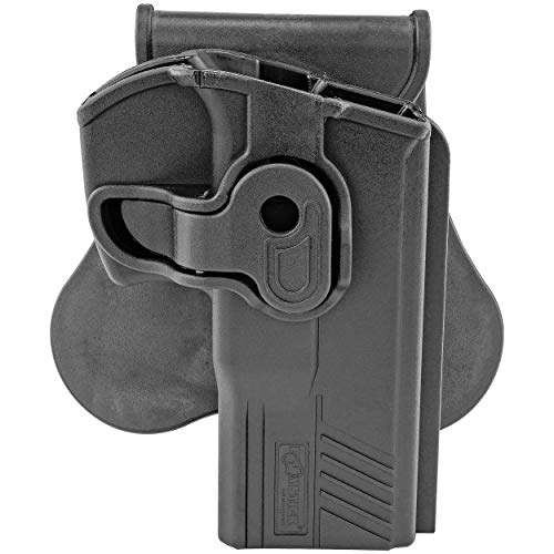 Paddle Swivel Holster For Taurus PT809/PT840/PT845, 247, 24/7 Pro, 24/7 G1 Pistols