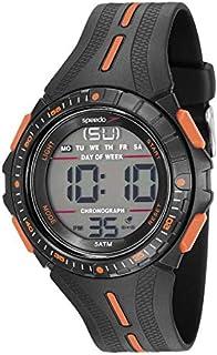 Relógio Speedo Masculino Ref: 81162g0evnp1 Esportivo Digital