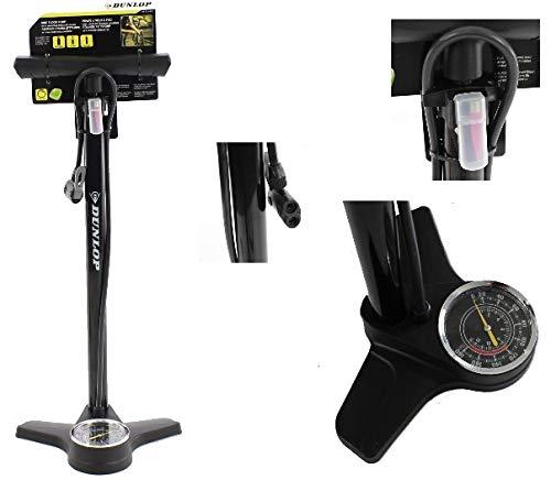 Dunlop Fahrrad Luftpumpe