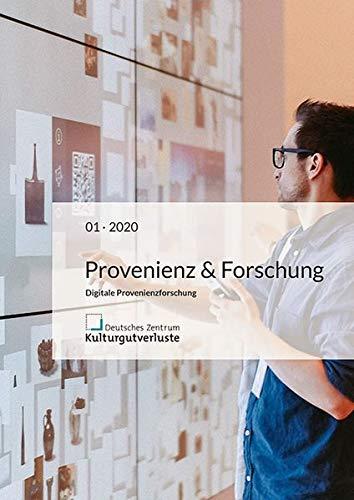 Provenienz & Forschung: Heft 1/2020, Druck