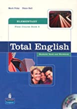 Total English. Elementary. Flexi course book pack. Per le Scuole superiori. Con DVD. Con CD-ROM: 2
