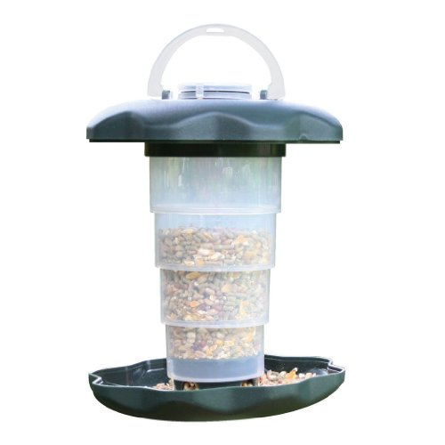 Living World Outdoor Bird Feeder