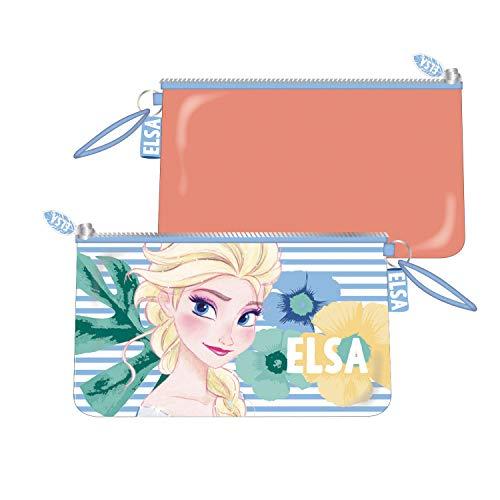 Della Disney Frozen Ii Arditex Wd12998 Sedia In Metallo Da 35 5 X 30 X 33 5 Cm Casa E Cucina Arredamento