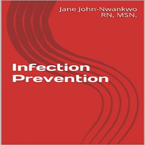 Infection Prevention audiobook cover art