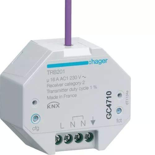Hager TRB201 bewegingsmelder,