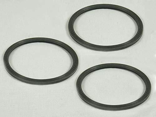 Kenwood 3 joints bague base lame blend-X PRO BLM80 BLM800