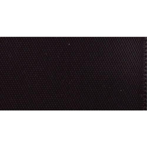 Wrights 117-794-031 Single Fold Satin Blanket Binding, Black, 4.75-Yard