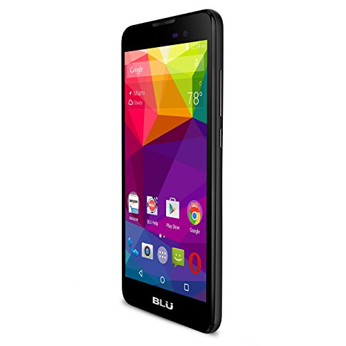 BLU Advance 5.0 - Unlocked Dual Sim Smartphone ...