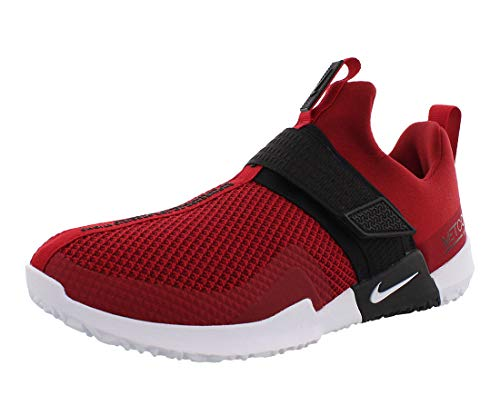Nike Men's Metcon Sport Training Shoe Gym Red/White/Black Size 10 M US