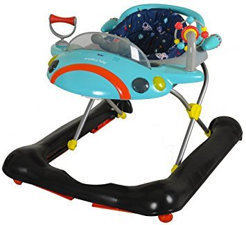 Creative Baby Astro Walker, One Size