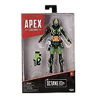 【公式ライセンス商品】Apex Legends 6インチフィギュア オクタン(ヒットアンドラン)
