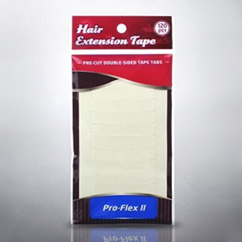 Pro Flex 1-pack Hair Extension Tape Tabs