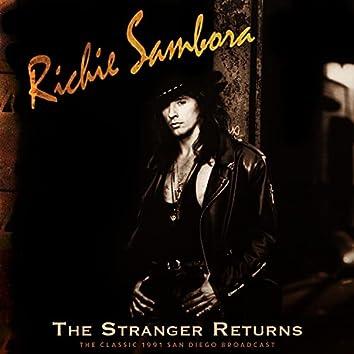 The Stranger Returns (Live 1991)