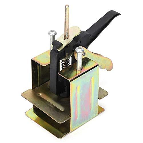 XINXI-YW Durable Cerámica for Paredes Pisos de Ajuste de Altura Regulador del azulejo Localizador 10-70mm Altura Levantador Herramienta Construcción Revestimientos
