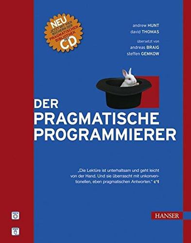 Der Pragmatische Programmierer