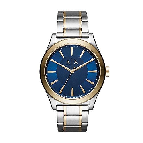 Catálogo para Comprar On-line Reloj Armani Dorado favoritos de las personas. 5