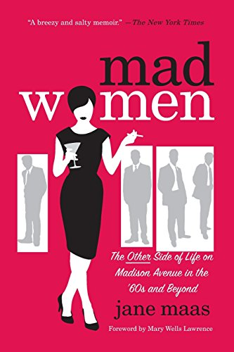 Best mad women jane maas for 2020