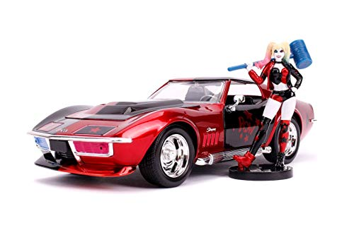 41mXpDa1fgL Harley Quinn Dolls