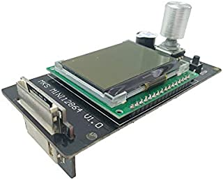 Value-Home-Tools - 3d printer parts Reprap MKS MINI12864LCD smart display Marlin DIY SD card controller Reprapdiscount Full Graphic for motherboard