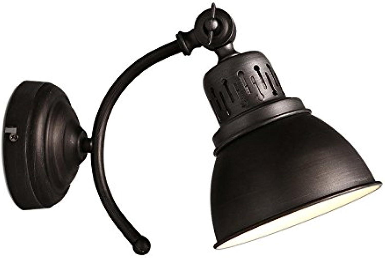 marca en liquidación de venta YJ&Lighting Lámpara De Parojo Para Para Para Interiores Al Aire Libre Retro Nostálgico Viento Industrial Hierro Forjado Balcón Balcón Lámpara De Parojo Pasillo Pasillo Parojo (22Ad)  mejor servicio