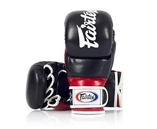 Fairtex FGV18 Super Sparring Grappling MMA Gloves