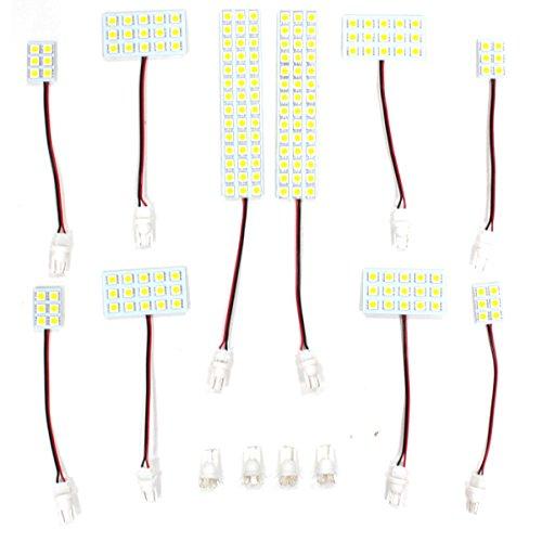 ヴェルファイア 20系 アルファード 20系 ルームランプ LED ルームライト セット 内装 カスタムパーツ