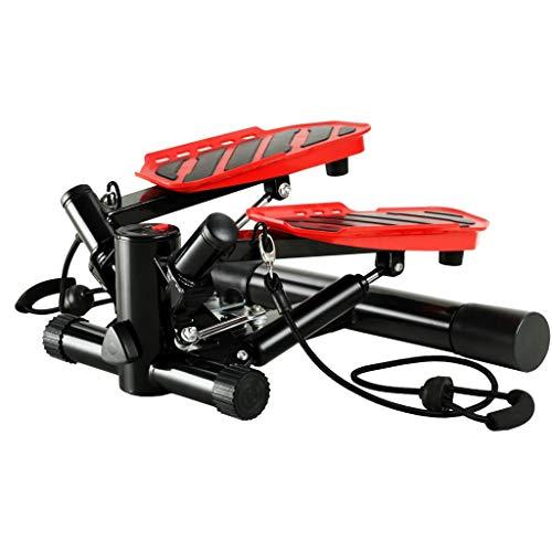 vidaXL Mini Swing Side Stepper Computer Widerstand Expander Trainingsbänder
