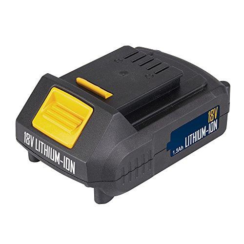 GMC 476093 Batterie li-ion 18 v 1,5 ah