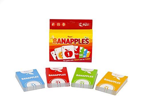 Banapples Card Game
