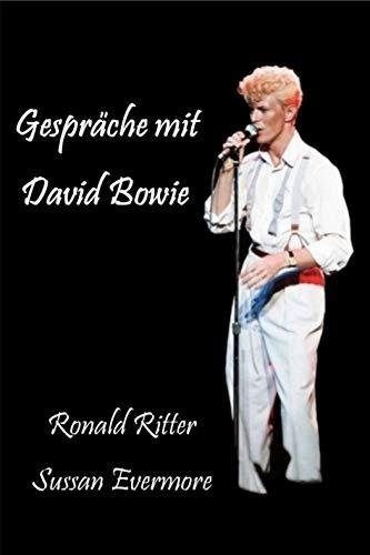 Gespräche mit David Bowie (German Edition)
