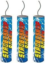 5 x SHOT-TUBE SKY-BOMBS Salut Bombenrohr Party Feuerwerk