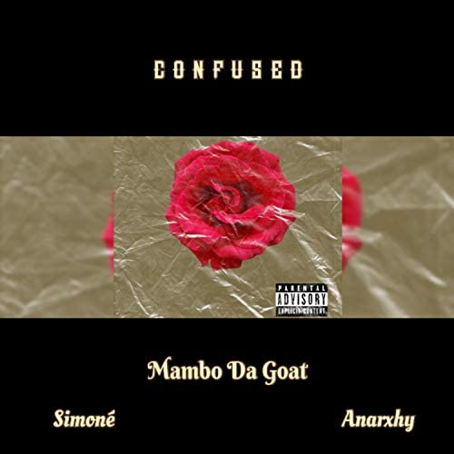 Mambo Da Goat feat. Anarxhy & Simone