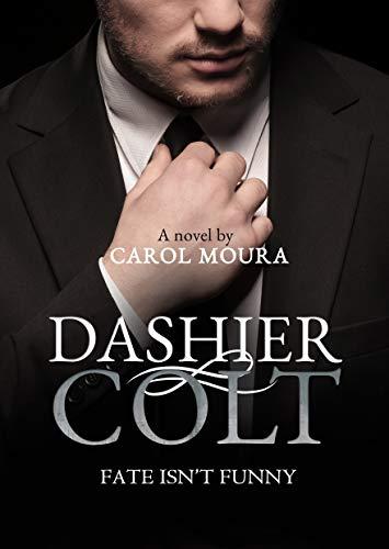 DASHIER COLT (English Edition)