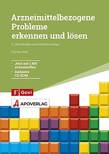 Arzneimittelbezogene Probleme erkennen und lösen (Govi)