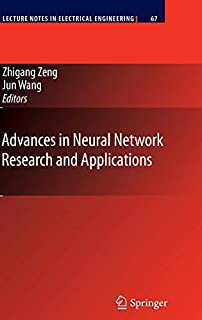 Advances in Neural Network Research and Applications (Lecture Notes in Electrical Engineering, 67, Band 67) (3642129897) | Amazon price tracker / tracking, Amazon price history charts, Amazon price watches, Amazon price drop alerts