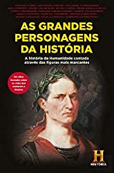 As Grandes Personagens da História Edição Atualizada