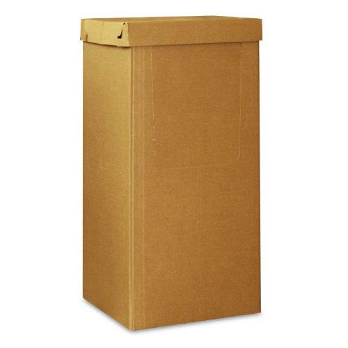 15 neue Kleiderboxen – Kleiderbox in Profi Qualität mit separatem Deckel incl Aufhängevorrichtung - 2