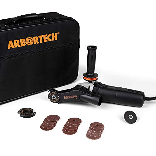 ARBORTECH Mini Carver | Ø 50 mm Mini...