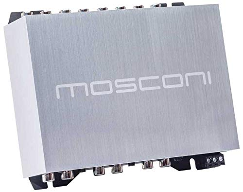 Mosconi Gladen DSP 6to8 - Digitaler Sound Prozessor