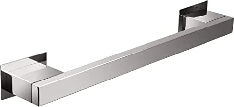 Toalheiro 30 cm Inox Kromus - RT0304