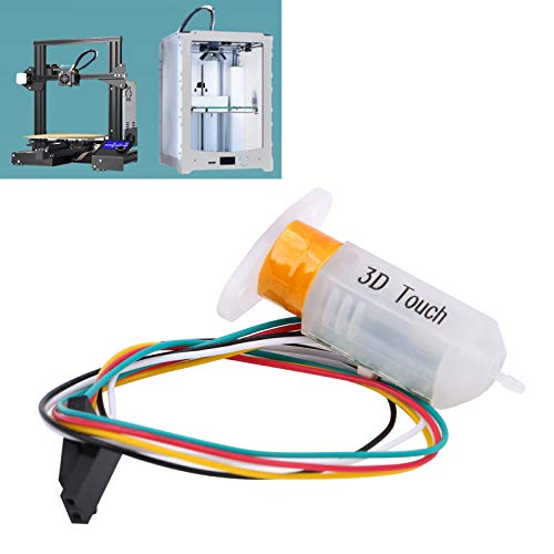 Small Size DIY Auto Bed Leveling Sensor, Automatic Leveling Sensor, School for Home 3D Printer Office
