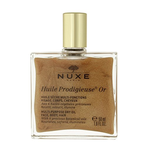 NUXE HUILE PRODIG OR MULTIF 50