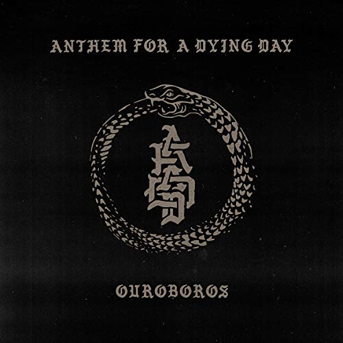 Ouroboros (feat. Mike Huber from Whiteout)